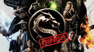 La película de Mortal Kombat ha sido pospuesta por una semana y ahora se estrenará el 23 de abril de 2021./Fuente: Warner Bros.