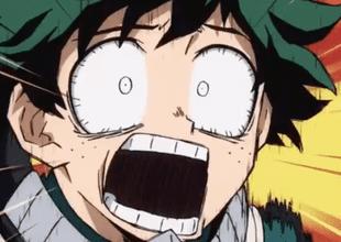 ¡Inesperado! El manga de My Hero Academia no se publicaría esta semana