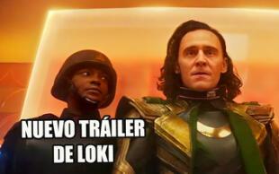 Marvel suelta una bomba con nuevo tráiler de Loki y esto es lo debes saber