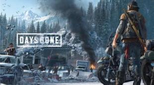 Ya tenemos la fecha de lanzamiento para Days Gone en PC y Sony reveló cuáles son sus principales características agregadas./Fuente: Sony.