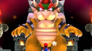 Nintendo planea demandar al artista por derechos de autor.