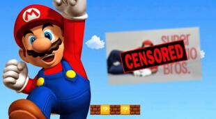 Nintendo y la turbia historia acerca de su película para adultos.