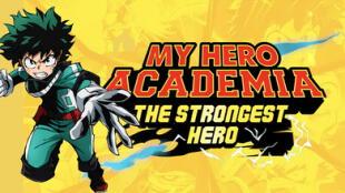 My Hero Academia: Nuevo videojuego para smartphone estará disponible a nivel mundial (VIDEO)