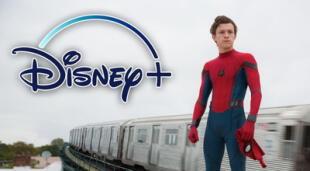 Disney finalmente podrá incluir las últimas películas de Spider-Man en el catálogo de su servicio de streaming./Fuente:  AlMomento.