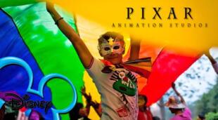 Pixar realizaría su primera película con un personaje trans.