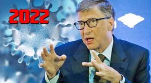 Bill Gates confirma que en 2022 el mundo volvería a la normalidad.
