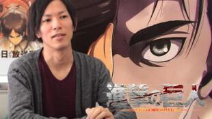 El autor de Shingeki no Kyojin mandó un mesaje a los fan sobre el final de la serie