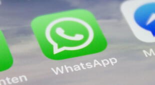 WhatsApp decidió cambiar las consecuencias que le aguardaban a los que no aceptaran sus nuevas condiciones de uso y privacidad, las cuales se aplicarán desde el próximo 15 de mayo./Fuente: CS.