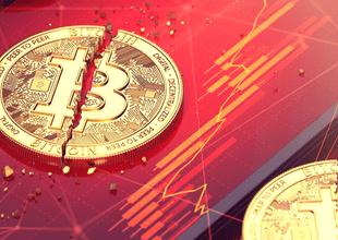 Bitcoin y otras criptomonedas han sufrido un duro golpe por las prohibiciones impuestas por China a sus entidades financieras./Fuente: Getty Images.