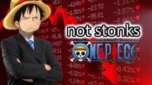 ¿El fin de una era? Las ventas de One Piece caen estrepitosamente