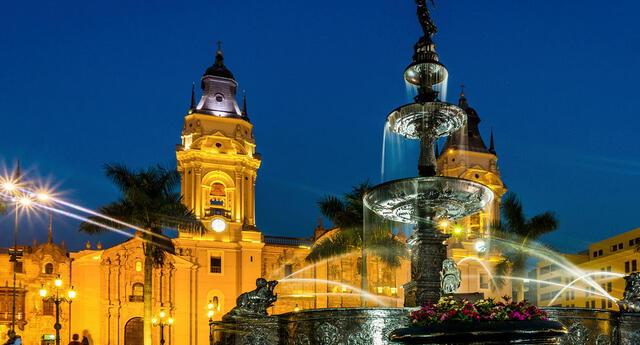 Es hora de conocer más de Lima y gratis