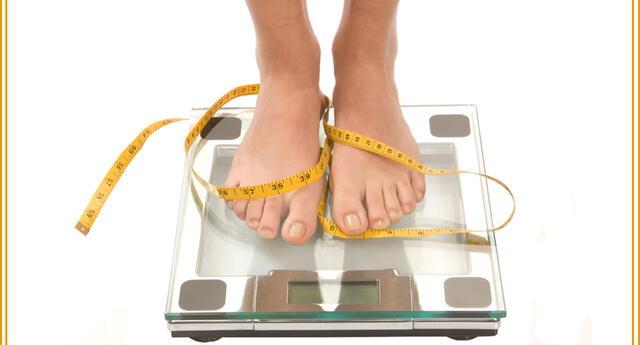 4 formas para saber si estás en tu peso adecuado