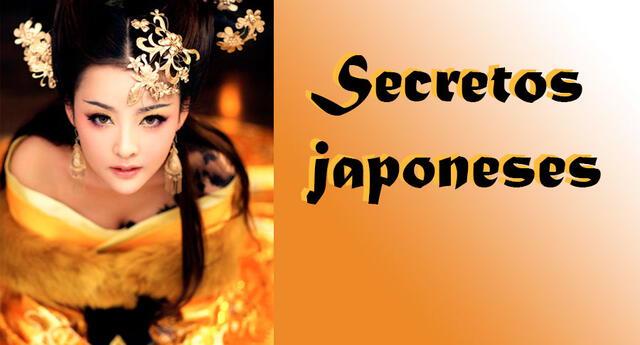 4 secretos japoneses para estar en forma y lucir bien sin tanto esfuerzo