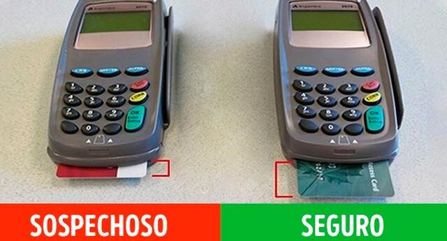 5 recomendaciones muy necesarias que debes priorizar al pagar con tarjeta