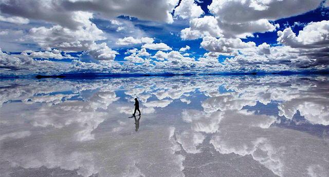 Los paisajes naturales más increíbles que verás en tu vida