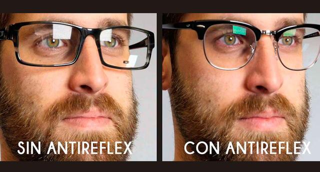 ¿Realmente sirve utilizar lentes antireflex? Lo que los oftalmólogos no dicen