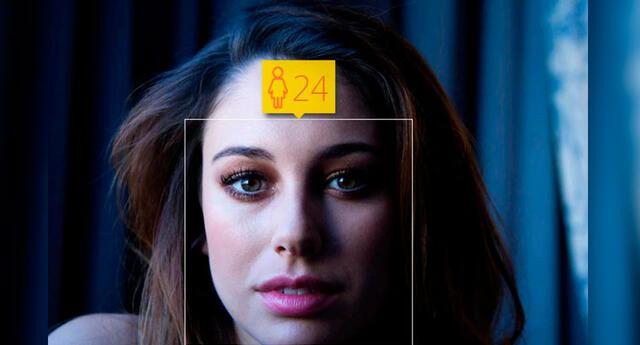 ¿Qué edad aparentas? Esta app te dice cuántos años tienes según tu foto de perfil
