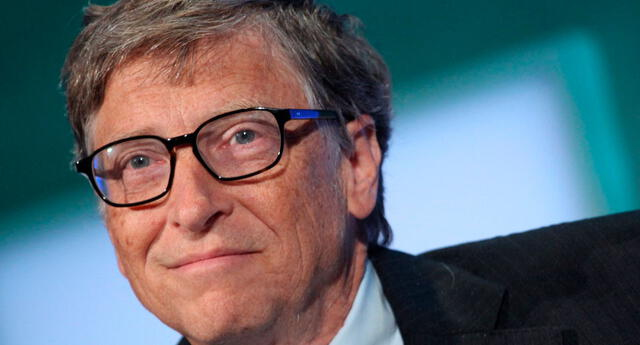 10 consejos de Bill Gates que todo hombre debe seguir si quiere ser millonario