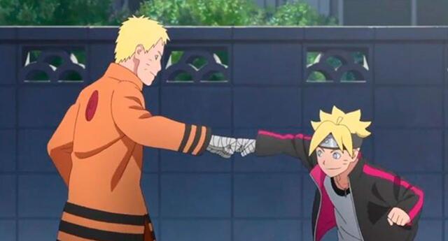 ¿Naruto morirá en Boruto: Naturo Next Generations? Guionista da ambigua respuesta