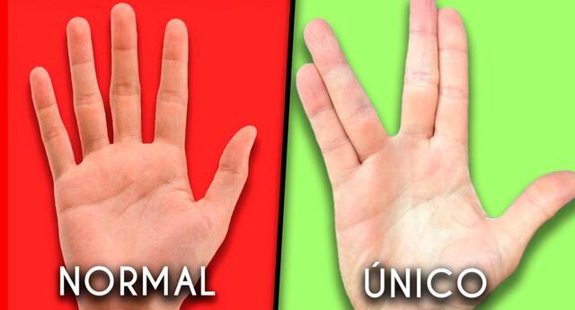 10 gestos que pocos humanos en el mundo pueden realizar, ¿eres parte de ellos?