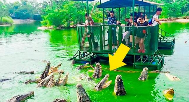 7 destinos que solo los turistas más valientes se atreven a visitar