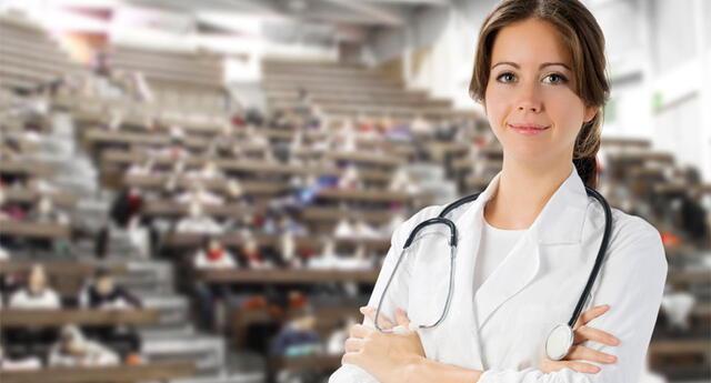 Esta es la razón por la que los médicos nunca dejarán de usar bata blanca