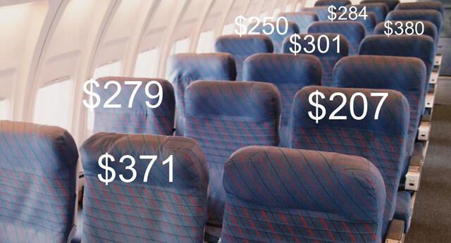 ¿Viajas seguido en avión? 5 trucos de expertos para ahorrar dinero