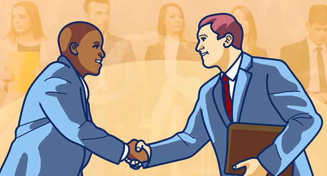 ¿Cómo salir bien librado de las preguntas trampa en las entrevistas de trabajo?