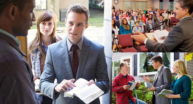 Ex testigo de Jehová reveló incómodas verdades del grupo religioso