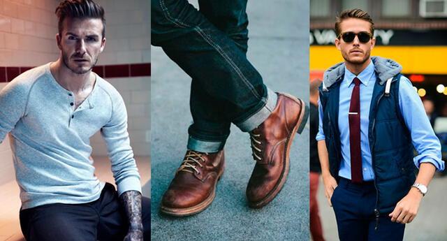9 tips de moda masculina que enamoran a todas las mujeres