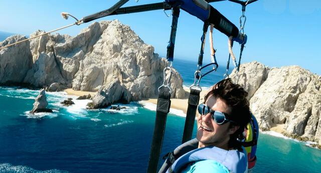 Te gustaría viajar y ganar dinero? 30 opciones de trabajo que no puedes desaprovechar
