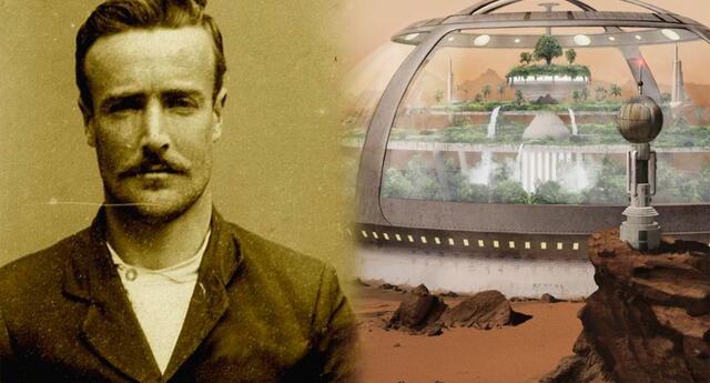 Hombre estuvo en coma y despertó en el año 1906, conoce qué reveló del nuevo mundo