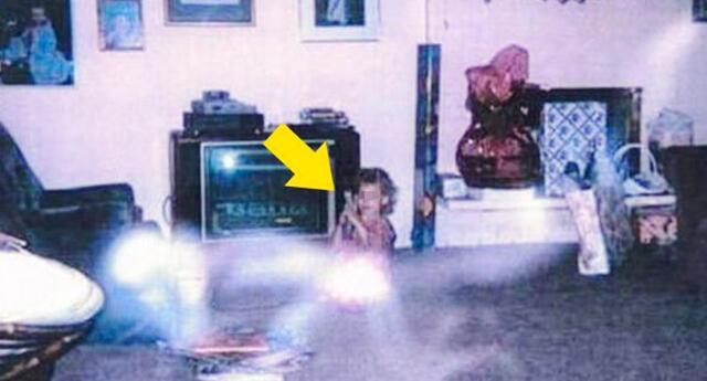 ¿Cómo saber si hay fantasmas en casa? 10 señales que lo revelarían (FOTOS)