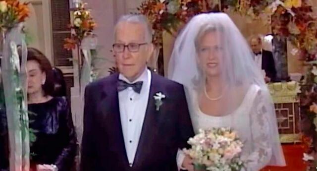 Se llevó una terrible sorpresa el día de su matrimonio e hizo lo que nadie imaginó