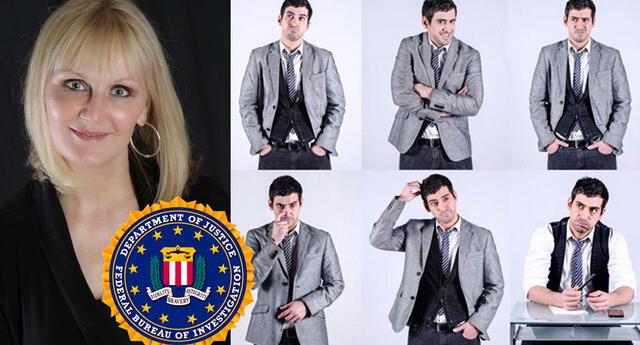 Exagente del FBI enseña en conferencias todo lo aprendido en el FBI