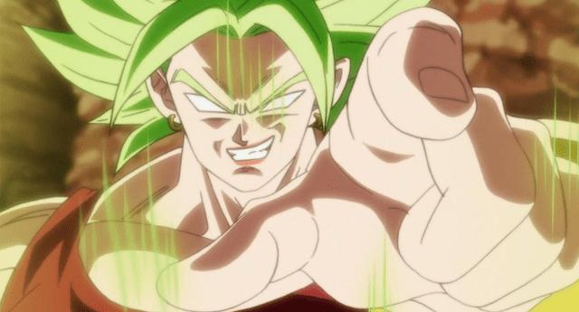 Los más poderosos saiyajines de los Universos se darán cita en una lucha por sobrevivir.