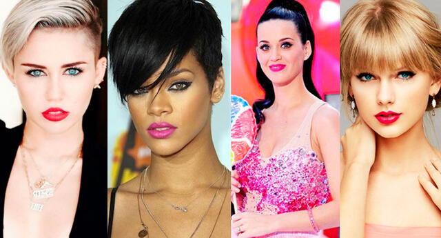 El antes y después del maquillaje te dejará sin aliento