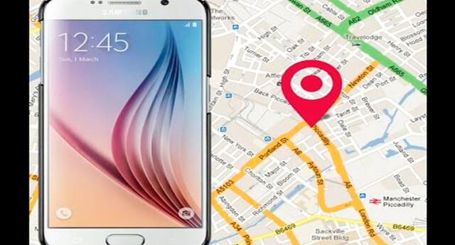 La forma más fácil de recuperar tu celular robado con esta aplicación