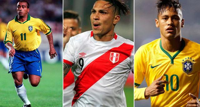 Todos ellos alabaron el juego del 9 peruano
