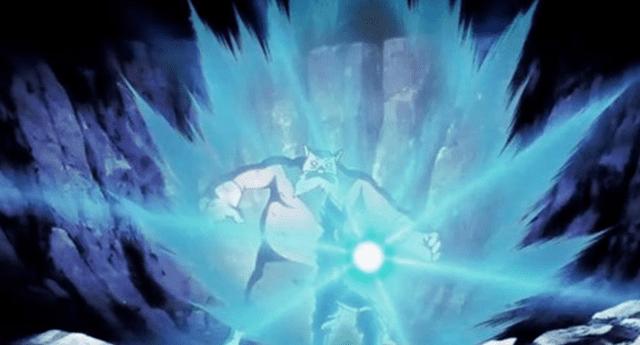 Goku tendrá la responsabilidad de mantener con vida a la Tierra