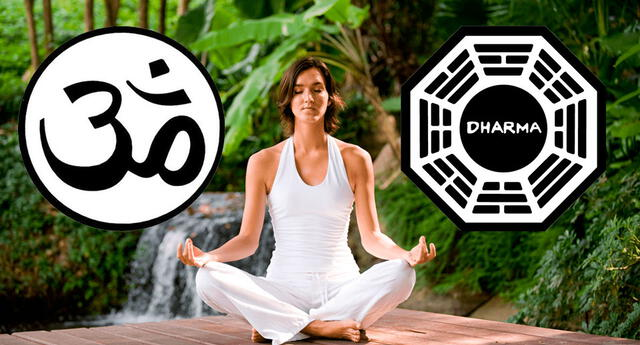 Estas son las diferencias entre el Karma y el Dharma