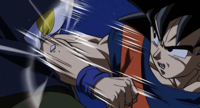 Dragon Ball Super estrenará la continuación del Torneo de Poder en el capítulo 98.