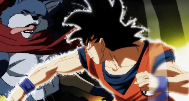 Dragon Ball Super mostrará nuevamente a Goku en un estado distinto