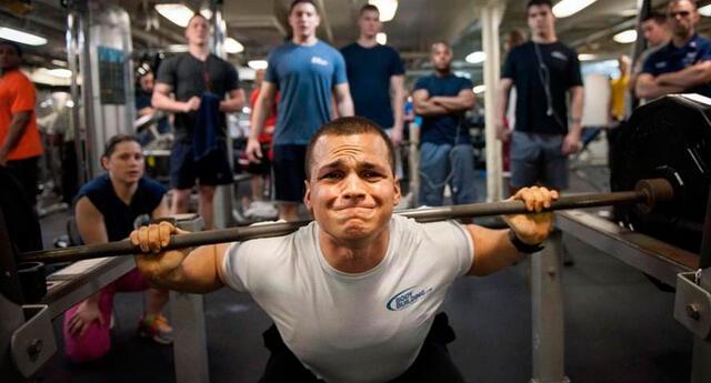 Realiza este ejercicio una vez al día y tendrás increíbles resultados