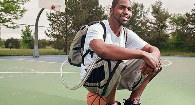 Proeza médica: Él vivió 17 meses sin corazón, hoy vive para contar su milagro