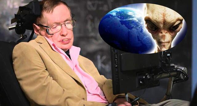 Stephen Hawking es un reconocido físico teórico