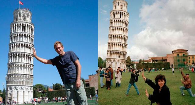 Antes de viajar por el mundo, debes ver estas fotos