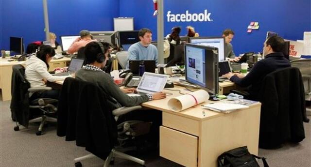 La verdad sobre trabajar en Facebook