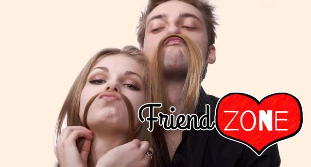 Si nunca te gustó tu mejor amigo ¿Entonces cómo empezaron su amistad?