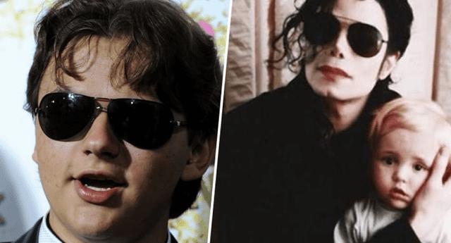 Michael aún tiene muchos secretos que sus fans desconocían y sus hijos sacan a la luz.